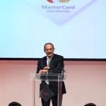 MasterCard Év bankja 2010 Díjátadó gála