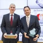 Évbankja Díjátadó Gála 2015