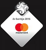 Az év bankja 2016