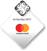 Az év bankja 2017
