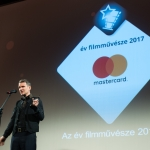 Hajdu Szabolcs Az év filmművésze