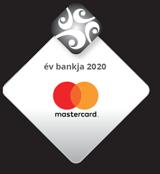 Az év bankja 2020